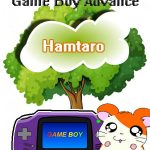 Descargar Hamtaro - Ham-Ham Games - Gameboy Advance(GBA)