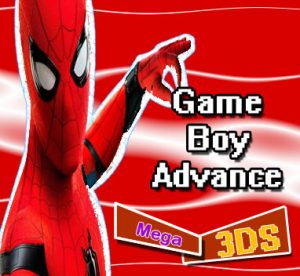 Ultimate Spider-Man [USA]-Nintendo Gameboy Advance