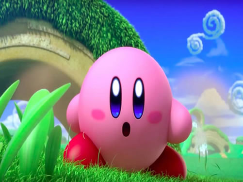 Descargar kirby 3ds cia Full Mega Googledrive