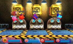 Descargar Kirby Fighters Deluxe CIA 3DS EUR
