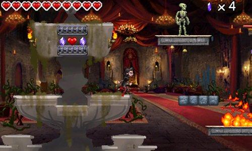 Hotel Transylvania - 3DS ROM & CIA - Free Download