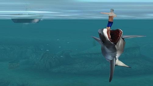 JAWS Ultimate Predator [USA]