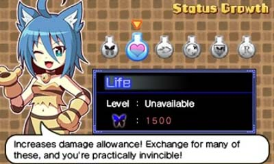 The Legend of Dark Witch 2 The Price Of  Download 3DS Cia