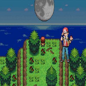 Pokémon Black Dark ROM GBA full Mega