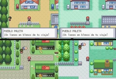 Descargar Pokémon Classic 151 ROM GBA Googledrive