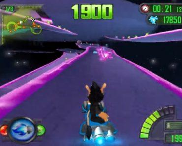 Agent Hugo: RoboRumble (PS2)(PAL)(ESPAÑOL)(MEGA)