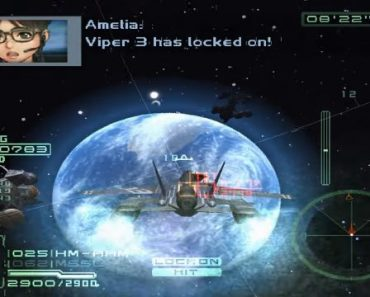 Descargar AirForce Delta Strike NTSC PS2