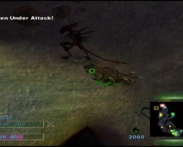Aliens vs Predator: Extinction (PS2): Video Games