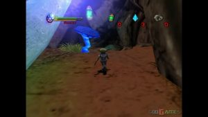 descargar Aliens in the Attic PAL PS2