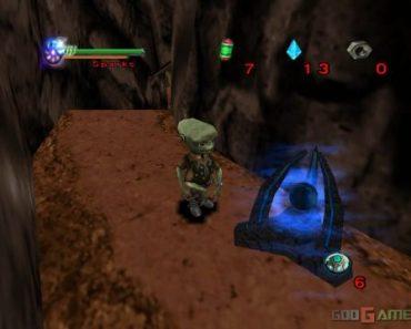 Aliens in the Attic [PAL] [Español] PS2 - Game PC Rip