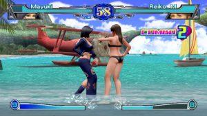 descargar All Star Fighters PAL PS2