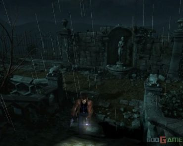 ALONE IN THE DARK THE NEW NIGHTMARE PLAYSTATION