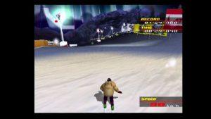 descargar Alpine Racer 3 PAL PS2