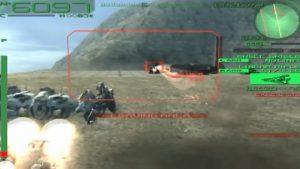 descargar Armored Core Last Raven PAL PS2