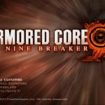 Armored Core Nine Breaker Prices PAL Playstation 2