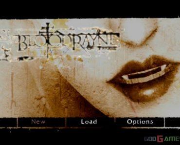 Bloodrayne blood rayne pal ps2 ps 2 playstation 2