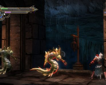 Descargar Castlevania: Lords of Shadow - Mirror of Fate HD