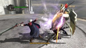 descargar Devil May Cry 4 PS3 ISO