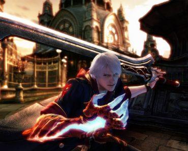 Descargar Devil May Cry 4 PS3 MEGA