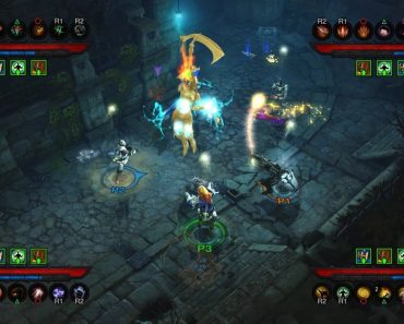 Diablo 3 Reaper of Souls Ultimate Evil Edition - ISO Download