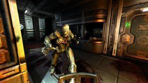 descargar Doom 3 BFG Edition PS3 ISO