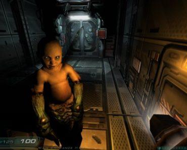Doom 3 BFG Edition [PS3] [ISO] - Mega-X-Files