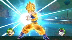 descargar Dragon Ball Raging Blast 2 PS3 ISO