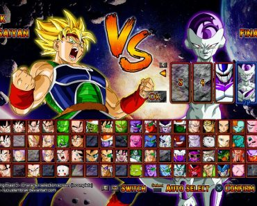 Descargar Dragon Ball: Raging Blast 2 PS3 MEGA/Google