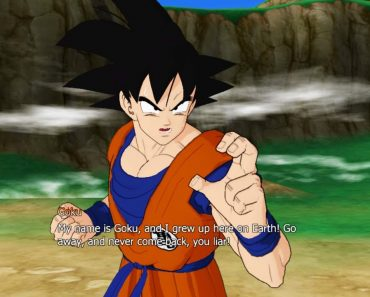 Dragon Ball: Raging Blast | PS3 | ROM & ISO Download