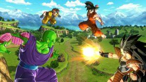 descargar Dragon Ball Xenoverse PS3 ISO