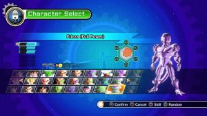 Descargar Dragon Ball: Xenoverse PS3