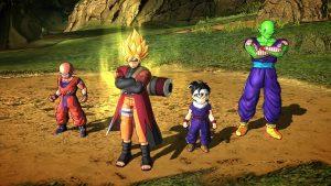 descargar Dragon Ball Z Battle of Z PS3 ISO