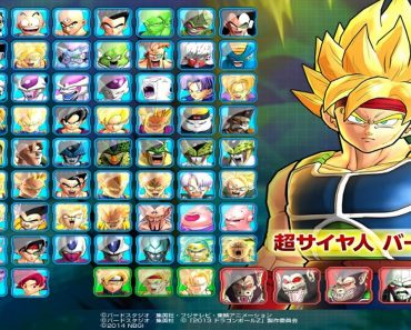 Descargar Dragon Ball Z Battle of Z PS3 ISO Full Mega