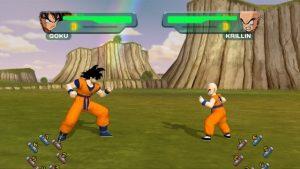 descargar Dragon Ball Z Budokai HD Collection PS3 ISO