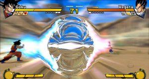 descargar Dragon Ball Z Burst Limit PS3 ISO