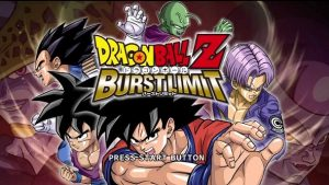 Descargar Dragon Ball Z: Burst Limit PS3 MEGA/Google Drive