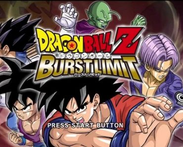 Descargar Dragon Ball Z: Burst Limit PS3 MEGA/Google Drive