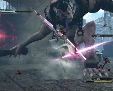 Descargar Drakengard 3 PS3 MEGA/Google Drive