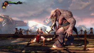 descargar God of War Ascension PS3 ISO