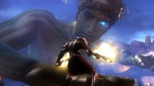 descargar God of War Collection PS3 ISO