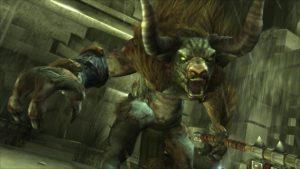 descargar God of War Collection Volume II PS3 ISO