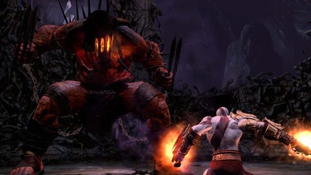 Descargar God of War III PS3 ISO