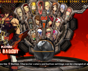 Guilty Gear Xrd -REVELATOR- (USA+DLC) PS3 ISO Download