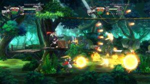 descargar Hard Corps Uprising PS3 ISO