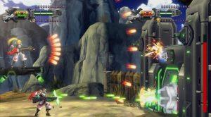 Hard Corps Uprising + ... - PS3 PSN GAMES FREE DOWNLOAD