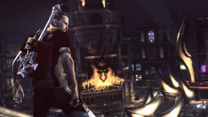Infamous Festival of Blood - PS3 RPCS3 ISO Download Free