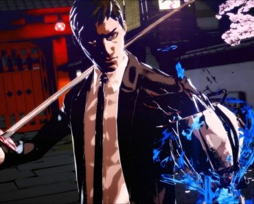 Killer Is Dead PS3 ISO - Download Latest PS3 (USA) ISO Free
