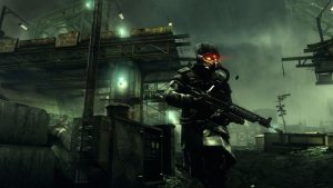 Killzone 2 - PS3 ROM & ISO - Playstation 3 Game Download