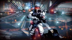 descargar Killzone 3 PS3 ISO