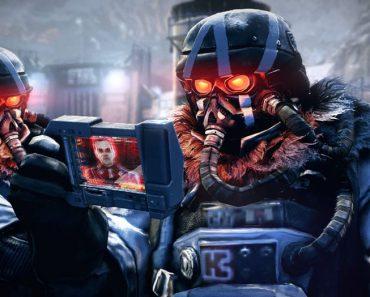 Killzone 3 PS3 Game [USA] ISO